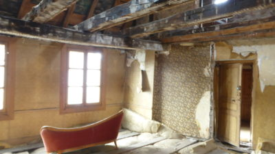 brut de d coffrage ecoumene architecture. Black Bedroom Furniture Sets. Home Design Ideas